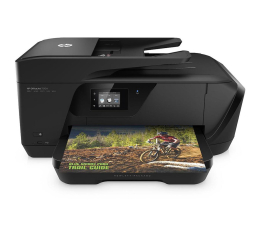 HP OfficeJet 7510 (A3, WIFI, LAN, ADF, FAX) (G3J47A)