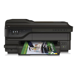 HP OfficeJet 7612 (WIFI, LAN, ADF, DUPLEX) (G1X85A)