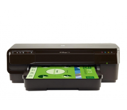 HP OfficeJet Pro 7110 (A3, WIFI, LAN) (kabel USB) (CR768A)