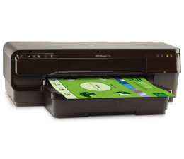 HP OfficeJet Pro 7110 (A3, WIFI, LAN) (kabel USB) (CR768A)