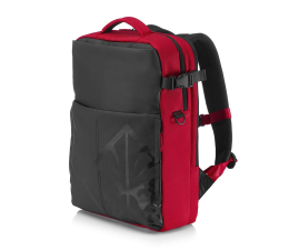 HP Omen Gaming Backpack RED (4YJ80AA )