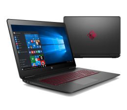 HP OMEN i5-7300HQ/8GB/1TB+128SSD/Win10 GTX1050 (1JN29EA)
