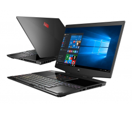 HP OMEN X 2s i9-9880H/16GB/512+512/Win10 RTX2070 (15-dg0001nw (6WM40EA))