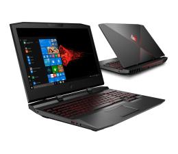 HP OMEN X i7-7820HK/16GB/256+1TB/W10/GTX1070 120Hz (17-ap000nw (2PJ72EA))