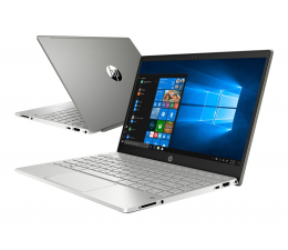HP Pavilion 13 i5-8265U/8GB/480PCIe/Win10 IPS  (13-an0000nw (5CT91EA)-480 SSD PCIe)