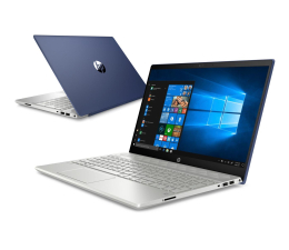 HP Pavilion 15 i5-8250U/16GB/256/Win10/IPS MX150 Blue (15-cs0019nw (4UD93EA))