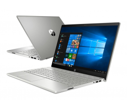 HP Pavilion 15 i5-8265U/16GB/480/Win10 MX150 IPS  (15-cs1001nw (5MM68EA)-480 SSD PCIe)