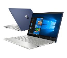 HP Pavilion 15 i5-8265U/8GB/240+1TB/Win10 IPS  (15-cs1000nw (5MK60EA) - Blue - 240 SSD PCIe)