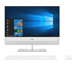 HP Pavilion AiO Ryzen 5-2600H/16GB/480/Win10 RX540  (24-xa0001nw (5QZ82EA) - 480 SSD)