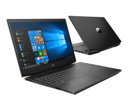 HP Pavilion Gaming i5-8300H/8GB/240+1TB/Win10 1050Ti (15-cx0049nw (5KS86EA) - 240 SSD M.2)