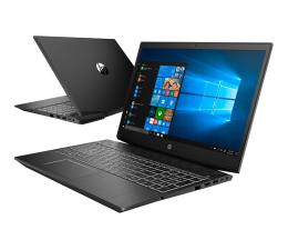HP Pavilion Gaming i5-8300H/8GB/240+1TB/Win10 GTX1050 (15-cx0007nw (4UH90EA) - 240 SSD M.2)