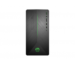 HP Pavilion Gaming i5-8400/16G/128+1TB/W10 1050Ti  (690-0003nw (4UE17EA))