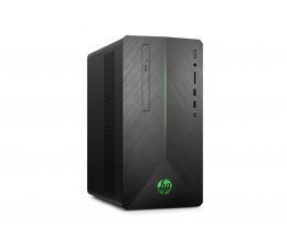HP Pavilion Gaming Ryzen 5 2600/16G/128PCIe+1TB RX580 (690-0010nw (4XJ77EA))