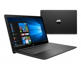 HP Pavilion Power i5-7300H/8GB/120+1TB/Win10 GTX1050 (1WA78EA)