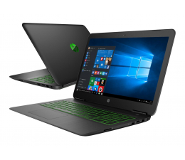 HP Pavilion Power i5-8300H/8GB/240+1TB/Win10x GTX1050 (15-bc402nw (5GV06EA)-240 SSD M.2)