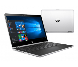 HP Pavilion x360 i5-7200U/8GB/1TB/Win10 (2LD52EA)