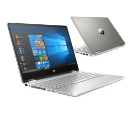 HP Pavilion x360 i5-8265U/8GB/480/Win10  (14-dh0005nw (6RT71EA)-480 SSD PCIe)