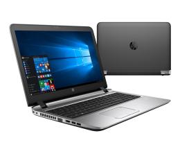HP ProBook 450 G3 i5-6200U/8GB/240SSD/Win10P FHD (1LF92UT)