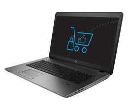 HP ProBook 470 G2 i7-5500U/8GB/1000/DVD-RW (L8A76ES)