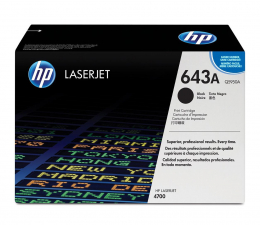 HP Q5950A black 11000str. (Color LaserJet 4700/4700dn/4700dtn/4700n)