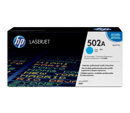 HP Q6471A cyan 4000str. (Color LaserJet 3600/3600dn/3800/CP3505/CP3505)