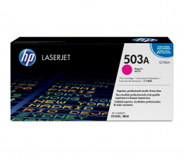 HP Q7583A magenta 6000str. (Color LaserJet 3800/CP3505/CP3505DN/CP3505N)