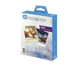 HP Social Media Snapshots 10x13cm (25 ark.) (W2G60A)