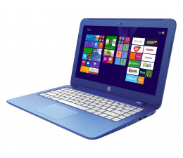 HP Stream 13 N2840/2GB/32GB/Win8.1 +O365P (K4E69EA)