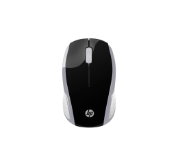 HP Wireless Mouse 200 Pike Silver (2HU84AA)