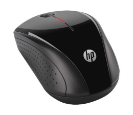 HP X3000 Wireless Mouse czarna (H2C22AA)