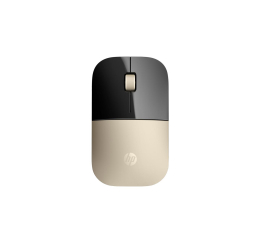 HP Z3700 Wireless Mouse (złota)  (X7Q43AA)