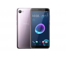 HTC Desire 12 3/32GB Dual SIM srebrny (99HAPD005-00)