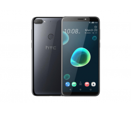 HTC Desire 12+ Dual SIM czarny (99HAPF008-00)