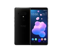 HTC U12+ 6/64GB Dual SIM czarny (99HANY028-00)
