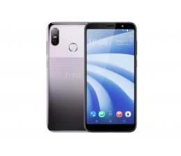 HTC U12 life silver purple (99HAPK005-00)
