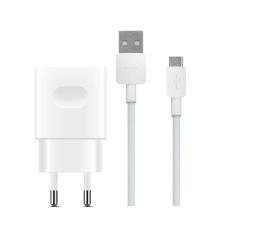 Huawei AP32 Quick Charge 2A Biały + USB-C (6901443151226)