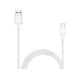 Huawei AP51 USB do USB-C 5V 2A 1m Biały (55030260/ 6901443252428)