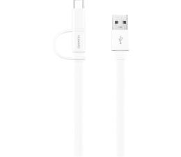 Huawei AP55S USB do USB-C 1.5m Biały (6901443151691 / 4071417)