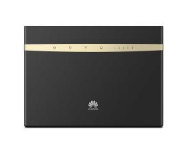 Huawei B525 WiFi 750Mbps 4xLAN (LTE Cat.6 300Mbps/50Mbps) (B525s-23a black)