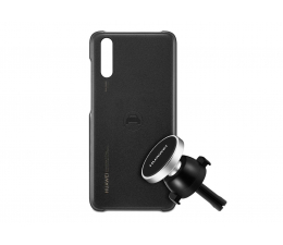 Huawei Car Kit do Huawei P20 Etui + Uchwyt Magnetyczny (55030181)