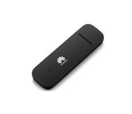 Huawei E3372 USB Stick microSD (4G/LTE) 150Mbps czarny (E3372 black)