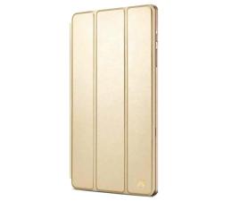 Huawei Etui z Klapką do Huawei M2 8.0 złote (6901443069408)