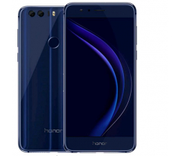 Huawei Honor 8 LTE Dual SIM Active granatowy (FRD-L09 SAPPHIRE BLUE)