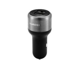 Huawei Ładowarka Samochodowa AP31 1x2A/1x1A Quick Charge (6901443154739)
