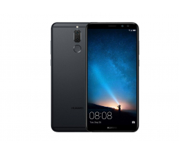 Huawei Mate 10 Lite Dual SIM czarny  (RNE-L21 GRAPHITE BLACK)