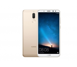 Huawei Mate 10 Lite Dual SIM złoty (RNE-L21 PRESTIGE GOLD )