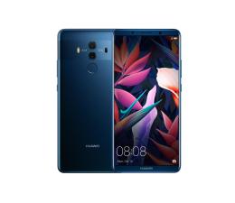 Huawei Mate 10 Pro Dual SIM niebieski  (BLA-L29 MIDNIGHT BLUE )