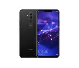 Huawei Mate 20 Lite Dual SIM czarny  (SydneyM-L21 Black)