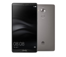 Huawei Mate 8 Dual SIM Active Space Grey (NXT-L29 SPACE GREY)