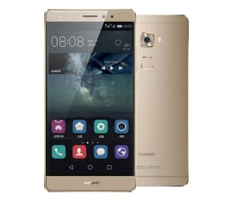 Huawei Mate S  Premium 128 GB Luxurious Gold (CRR-UL20 LUXURIOUS GOLD)
